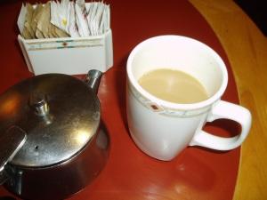 Tea at Oldrids