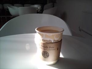 Tea at Henley Leisure Centre